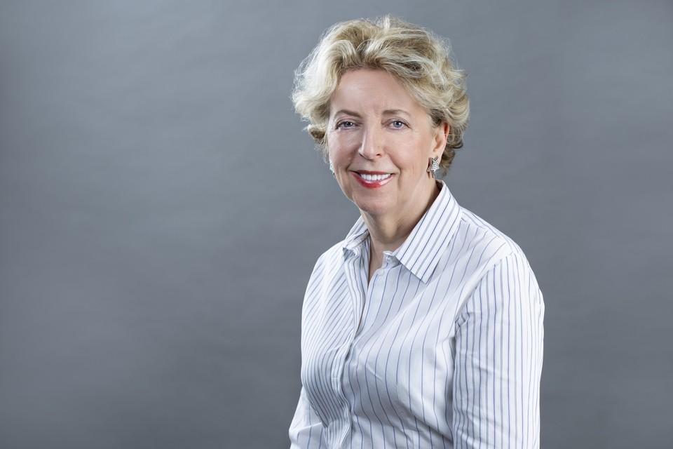 Eléna Fourès - Fondatrice