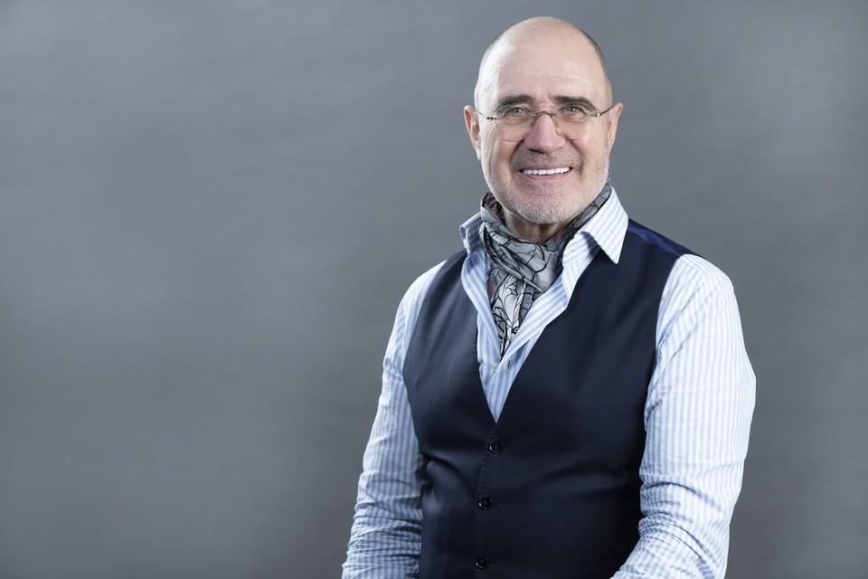 Pierre Fourès – Consultant