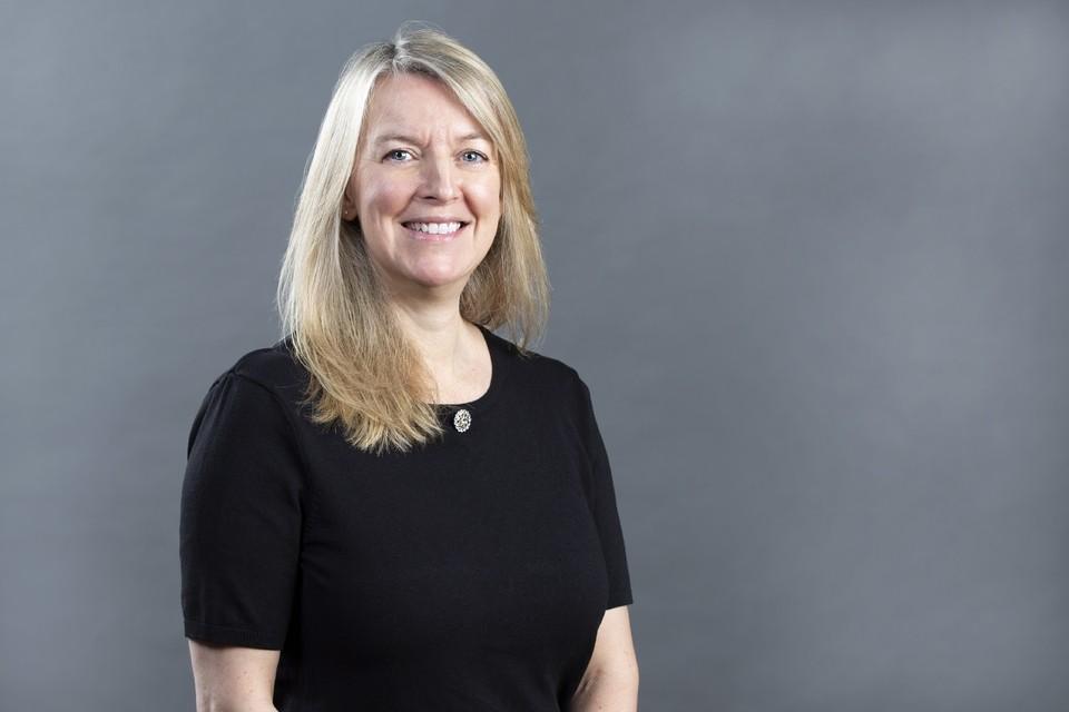 Véronique Daguet – Office Manager